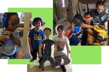 Tinkering Club