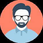 Generic Profile Photo - Male